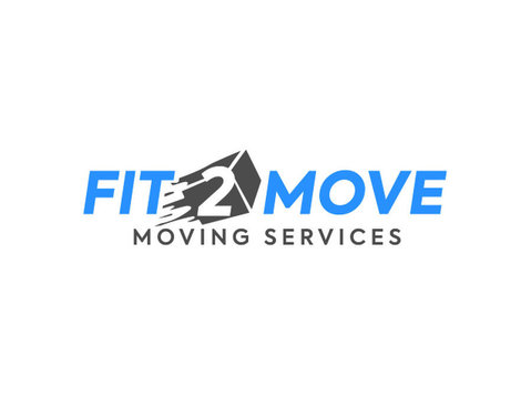 Fit 2 Move - Removals & Transport