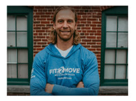 Fit 2 Move (2) - Removals & Transport