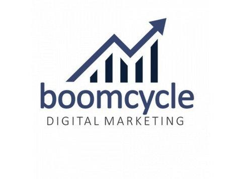 Boomcycle Digital Marketing - Marketing & PR