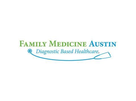 Family Medicine Austin - Doctors