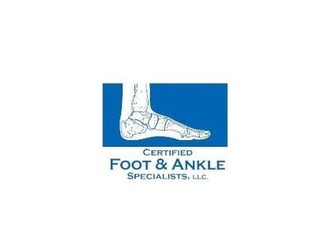 Certified Foot and Ankle Specialists, LLC - Doctors