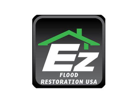 ez Flood Restoration Usa - Plumbers & Heating