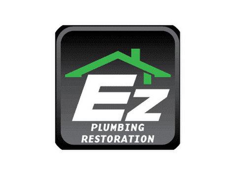 ez Plumbing Restoration - Plumbers & Heating