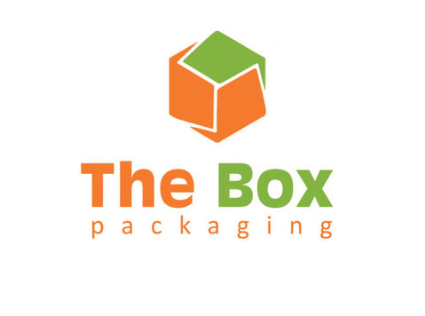 The Box Packaging - Print Services