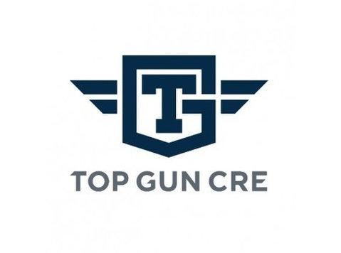 Top Gun CRE - Estate Agents