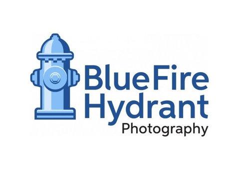 Blue Fire Hydrant Photography, LLC - Photographers