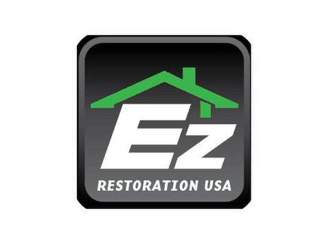 ez Restoration Usa - Plumbers & Heating