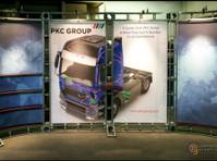 Commercial Graphics Inc. (1) - Print Services