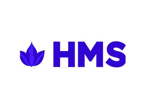 Hms, Usa Llc - Afaceri & Networking
