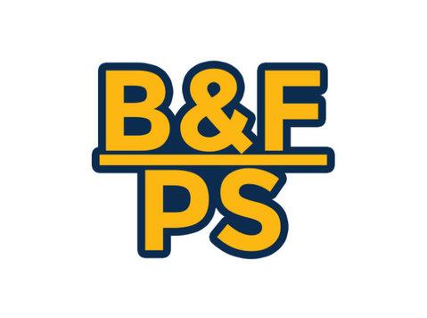 B&FPS - Advertising Agencies