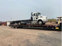 Elite Towing (1) - Car Transportation