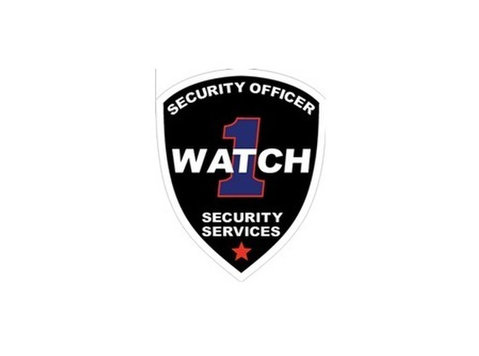 WatchOne Security Services, LLC - Security services
