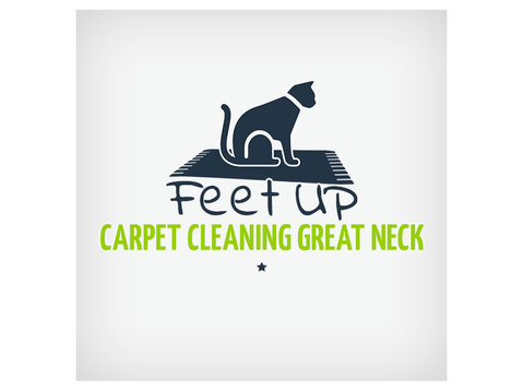 Feet Up Carpet Cleaning Great Neck - Cleaners & Cleaning services