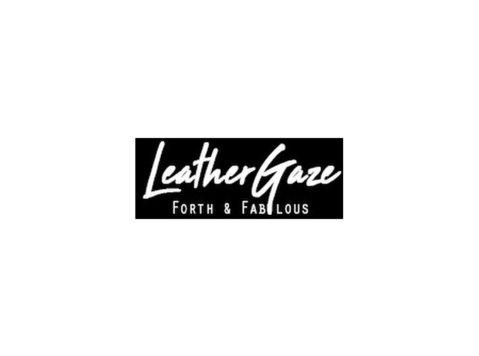Leather Gaze - Clothes