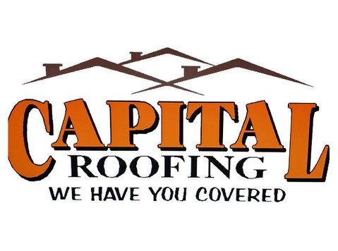 Capital Roofing - Roofers & Roofing Contractors