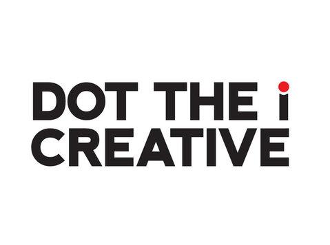 Dot The i Creative - Advertising Agencies