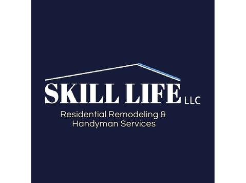 Skill Life Llc - Construction Services