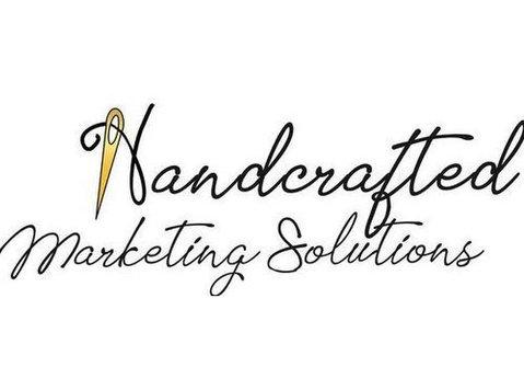 Handcrafted Marketing Solutions Llc. - Marketing & PR