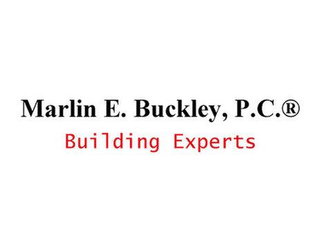 Marlin E. Buckley P.c. - Consultancy