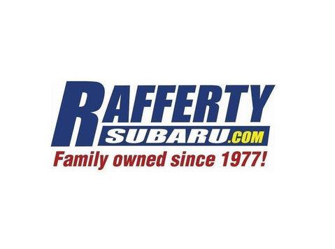 Rafferty Subaru - Car Dealers (New & Used)
