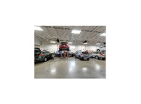 Rafferty Subaru (2) - Car Dealers (New & Used)