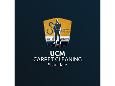 Ucm Carpet Cleaning Scarsdale - Cleaners & Cleaning services