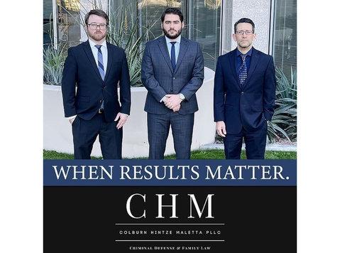 Colburn Hintze Maletta PLLC - Commercial Lawyers