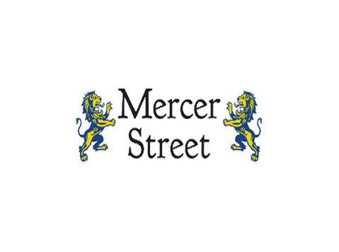 Mercer Street - Financial consultants