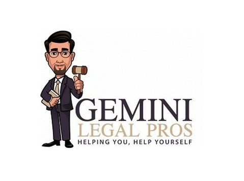 Gemini Legal Pros - Lawyers and Law Firms