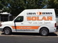 Urban Design (1) - Construction Services