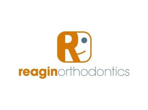 Reagin Orthodontics - Dentists