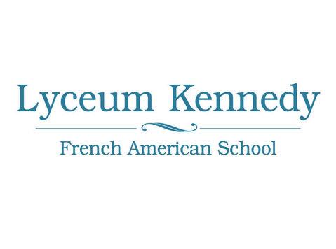 Lyceum Kennedy French American School - International schools