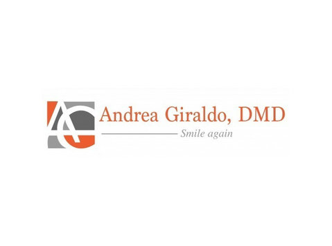 Dr. Andrea Giraldo - Dentists