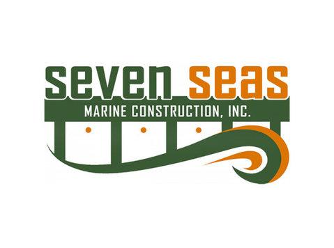 Seven Seas Marine Construction - Construction Services