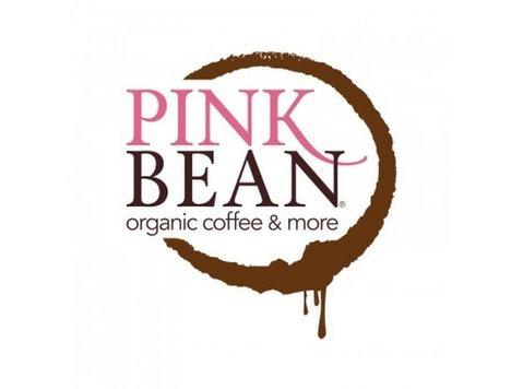 The Pink Bean Coffee FALL RIVER - Restaurants