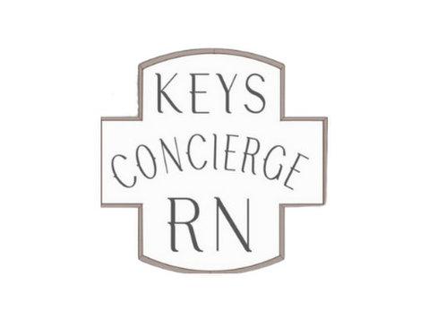Keys Concierge Rn - Hospitals & Clinics