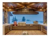 Artisan Outdoor Kitchens By Creative Living (1) - Home & Garden Services