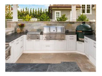 Artisan Outdoor Kitchens By Creative Living (3) - Home & Garden Services
