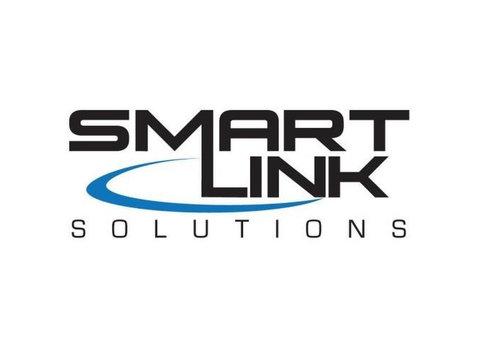 Smart Link Solutions - Webdesign