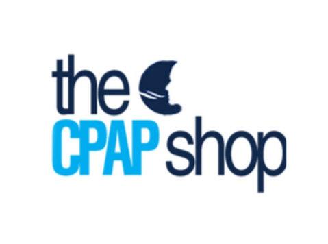The Cpap Shop - Alternative Healthcare