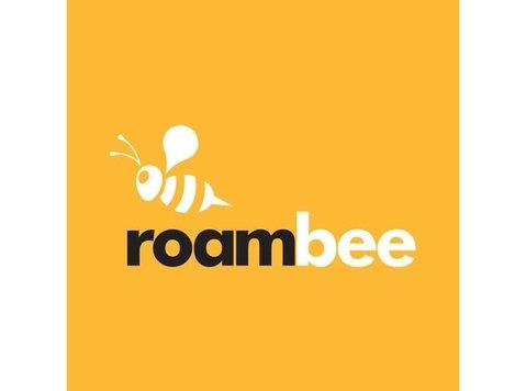 Roambee Corporation. - Import/Export