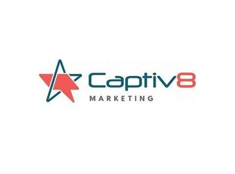 Captiv8 Marketing - Advertising Agencies