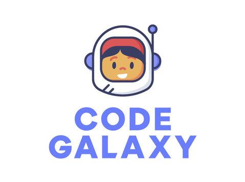 Code Galaxy - Tutors