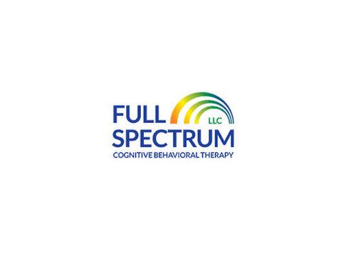 Full Spectrum, LLC - Alternative Healthcare