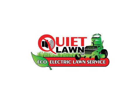 QUIET LAWN LLC - Gardeners & Landscaping