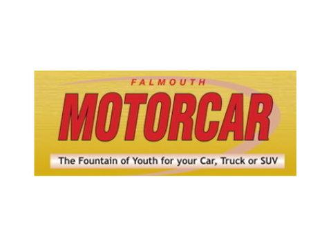 Falmouth Motor Car - Car Repairs & Motor Service
