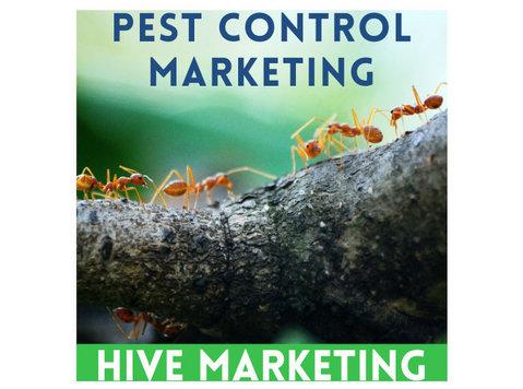 Hive Marketing - Marketing & PR