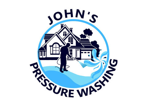 John's Pressure Washing - Cleaners & Cleaning services