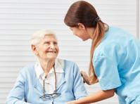 Faith Home Healthcare Llc (2) - Alternative Healthcare