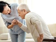 Faith Home Healthcare Llc (4) - Alternative Healthcare